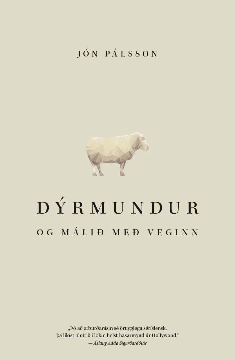 Dýrmundur og málið með veginn