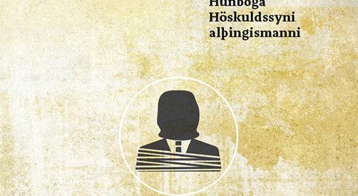 Ránið á Húnboga Höskuldssyni alþingismanni